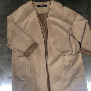 Zara casual blazer